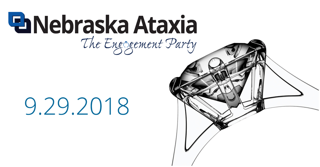 The Engagement Party for Nebraska Ataxia