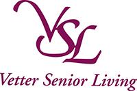 Vetter Senior Living